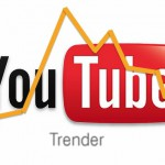 Google Youtube Trender