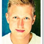 Onlinemarknadsförare Werner Töniste