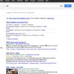 Google förstår att jag vill gå på bio