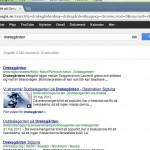 Video i Googles sökresultat – Bambuser och YouTube