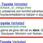 Toyota bildäck - Sök på Google