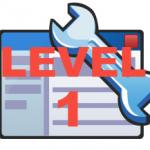 GWT Level 1
