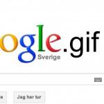 Animerade GIF-filer via Googles bildsökningstjänst